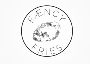 FÆNCY FRIES (Olomouc)