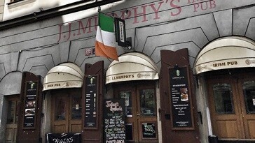 J.J. Murphy's Irish Pub